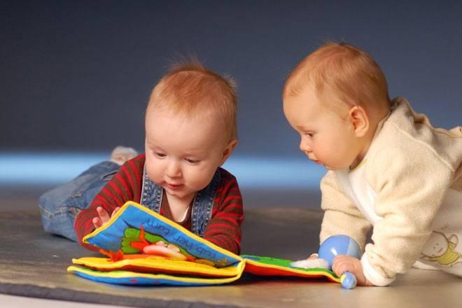 livros pedagogicos para bebes